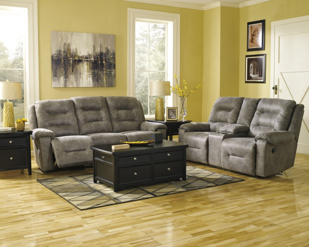 chocolate hm in reilly recliner homelegance loveseat reclining double microfiber