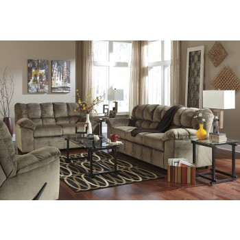 Julson - Dune - Sofa & Loveseat