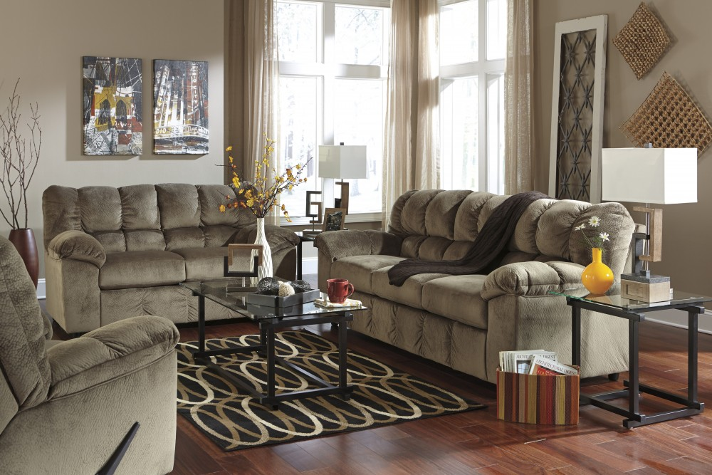 Julson Dune Sofa Loveseat 26601 35 38 Living Room