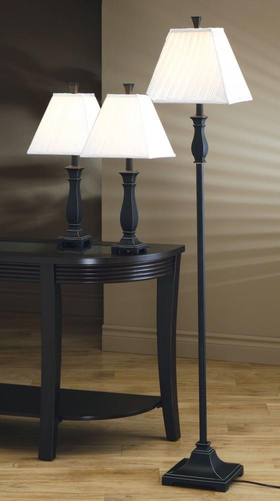 Floor&table Lamps - 901145