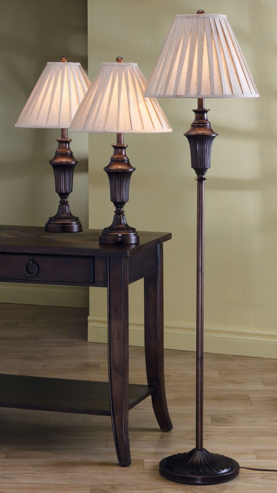 Floor&table Lamps - 901147