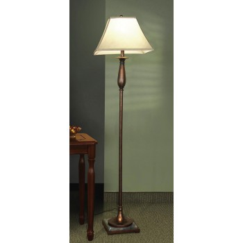 Bronze Floor Lamp - 901204