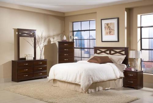 Davenport Bedroom Group