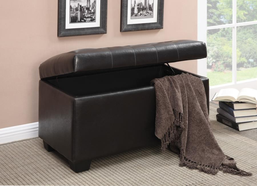 Enjoyable Storage Ottoman Caraccident5 Cool Chair Designs And Ideas Caraccident5Info