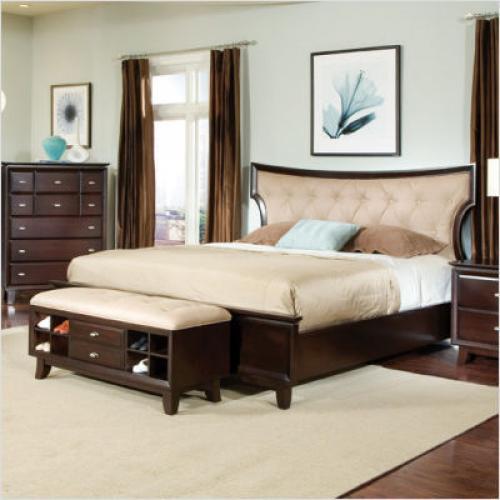 Charmant Soho Bedroom Group
