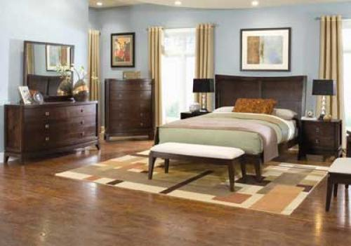 Spiga Bedroom Group