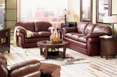 Argenta Living Room Group