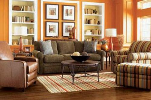 Collins Living Room Group