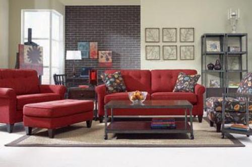 Laurel Living Room Group