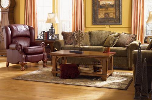 Woodrow Living Room Group