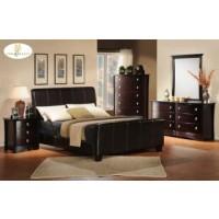 Syracuse II Bed Frame