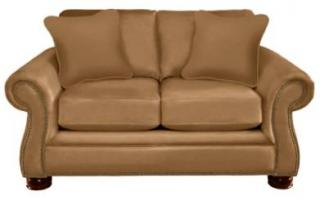Pembroke Stationary Loveseat