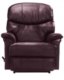 Larson Leather Reclina-Rocker