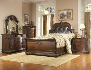 Palace Bedroom Group