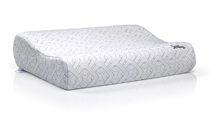 Memory Foam & Gel Contour Pillow