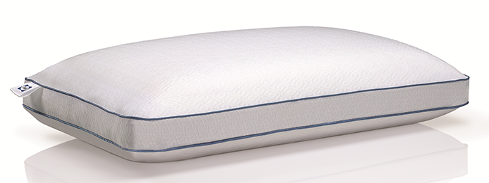 Cooling Memory Foam & Gel Pillow