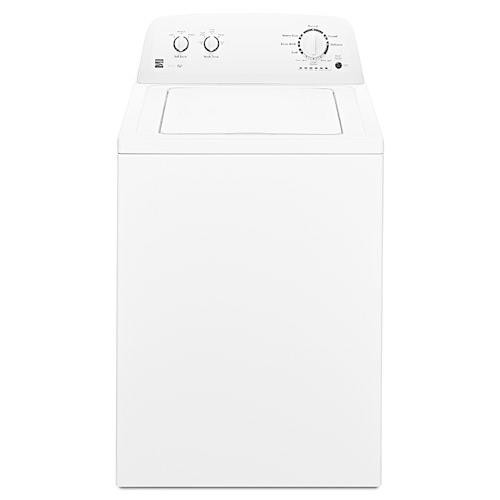 Top Load Washer 3.3 cu. ft.