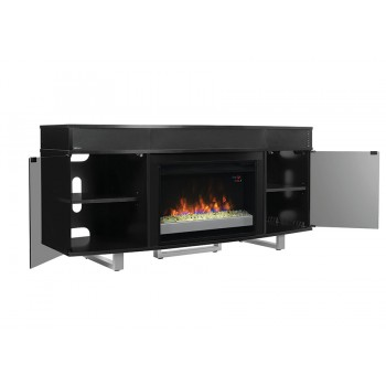Classic Flame Enterprise Media Console Fireplace