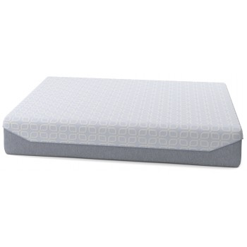 Loft and Madison 13 Firm - White - Queen Mattress