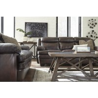 Hannalore - Cafe - Sofa & Loveseat