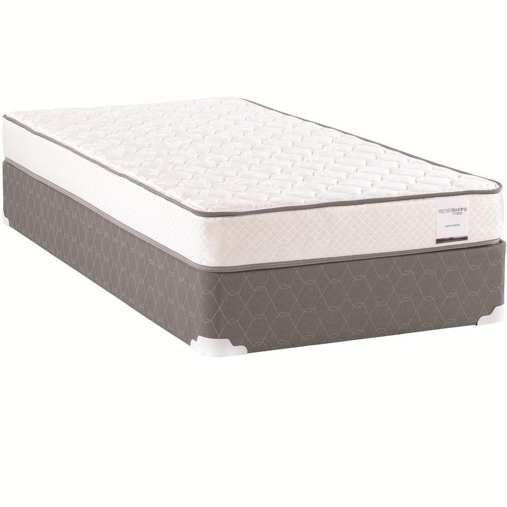 Crazy Quilt Foam Mattress Collection