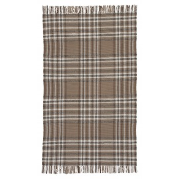 Hardy - Beige/Brown - Large Rug