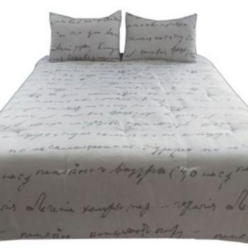ca245de59dfe Adrianna - White/Gray - Queen Comforter Set | Bedding Ensembles | Pruitt's  Fine Furniture