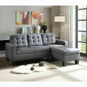 Amazing Sectional Sofa W Ottoman 52775 Sectionals Midwest Ncnpc Chair Design For Home Ncnpcorg