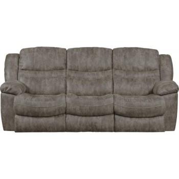 Recl Sofa - 3X Recline & DDT - Marble