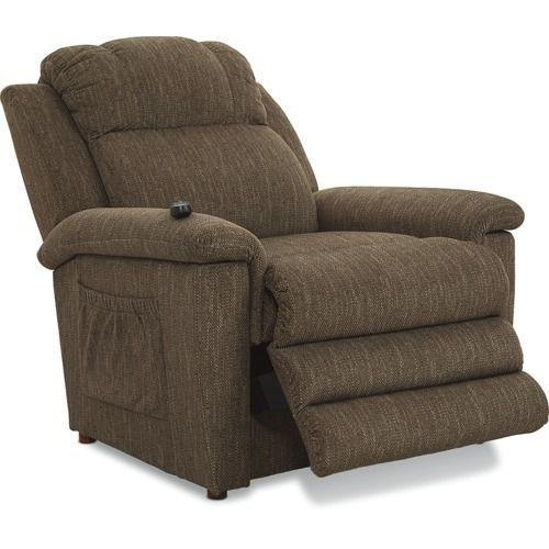 Clayton Gold Luxury Lift(R) Power Recliner W/ Six Motor Massage