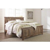 Blaneville King Panel Footboard