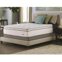 Brooklawn-Adalina Pillowtop Mattress Collection