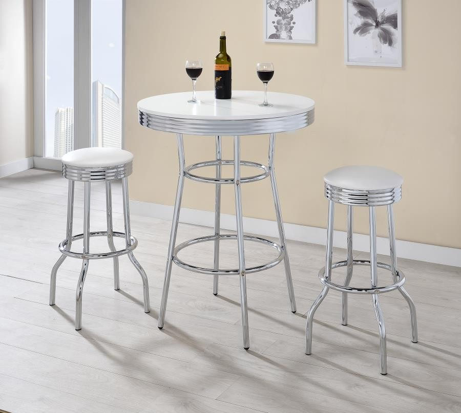 29 BAR STOOL (Pack of 2)