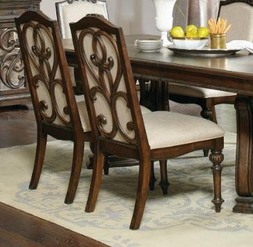 hot sale online 83c5b 1ba4b Ilana Traditional Antique Java Dining Chair (Pack of 2)