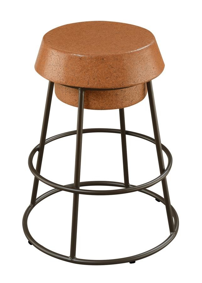 Counter Height Stool Pack Of 2 100907 Bar Stools