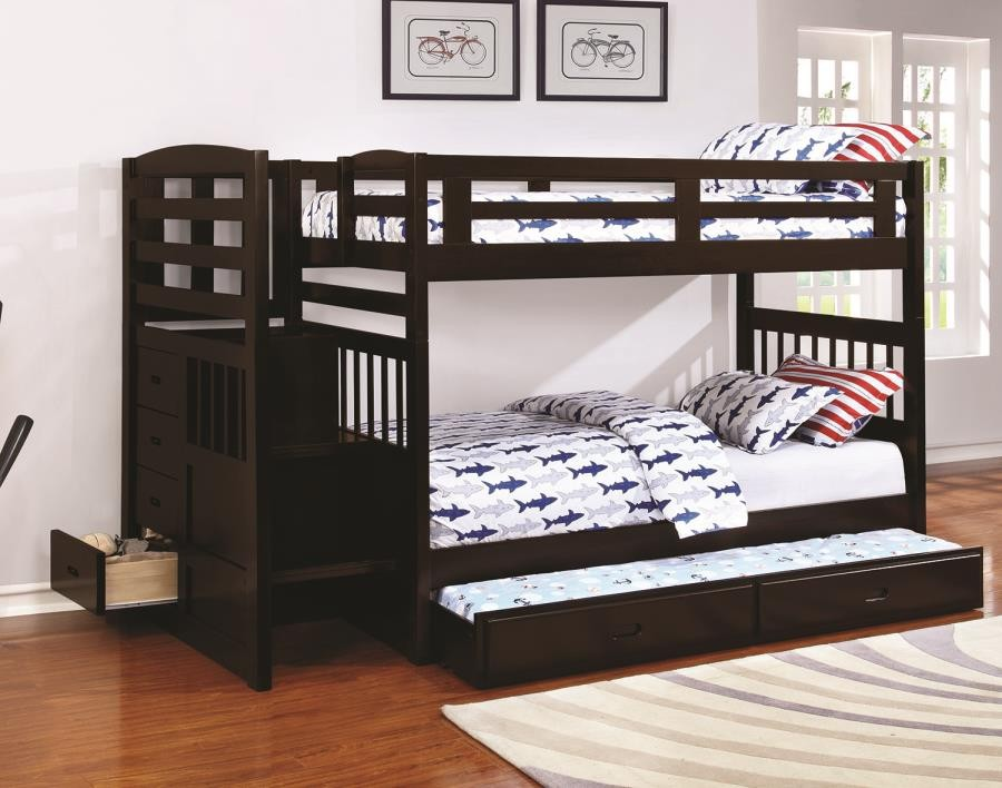 Delicieux DUBLIN COLLECTION   BUNK BED