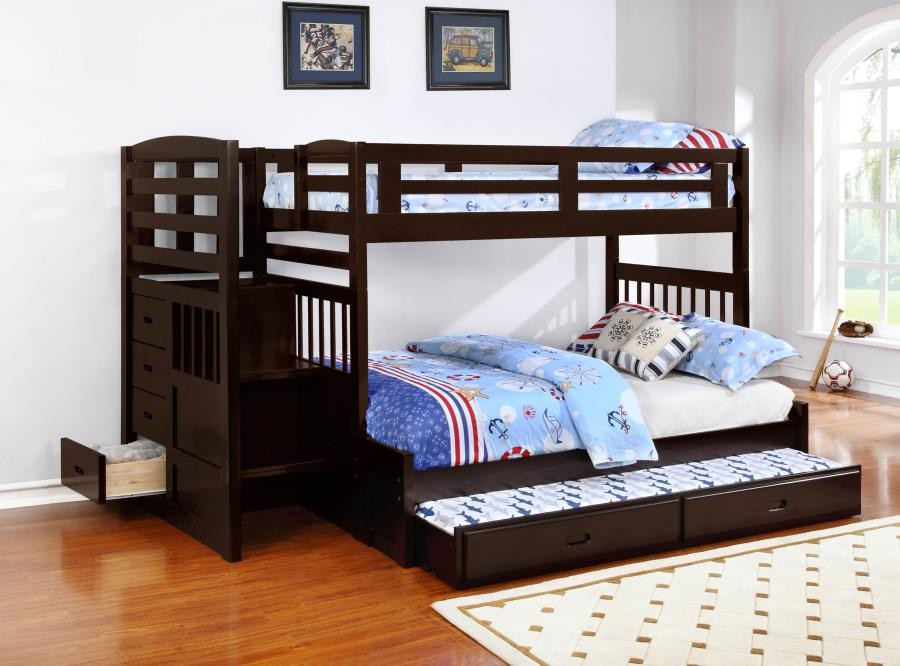 Charmant DUBLIN COLLECTION   BUNK BED