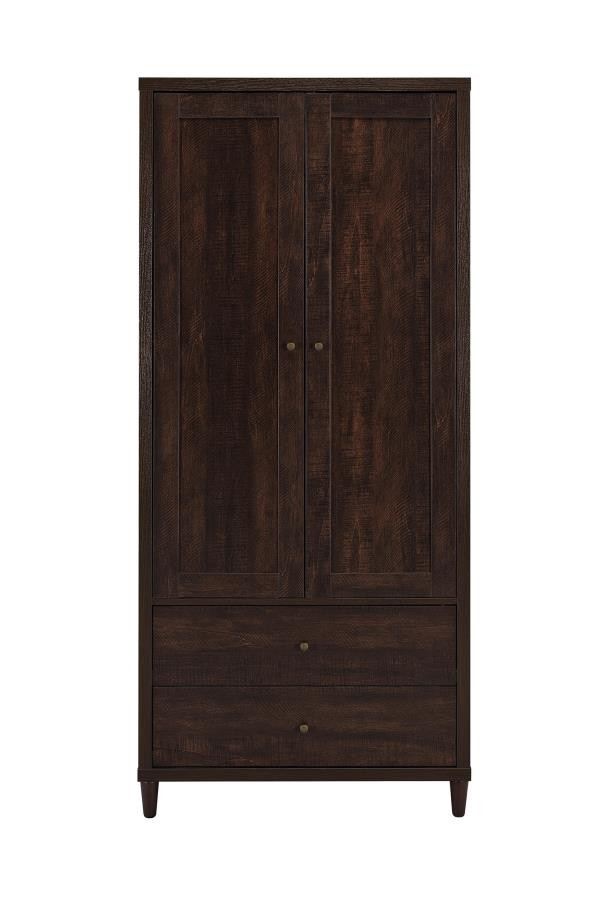 Accent Cabinet 950724 Accent Cabinets Price Busters