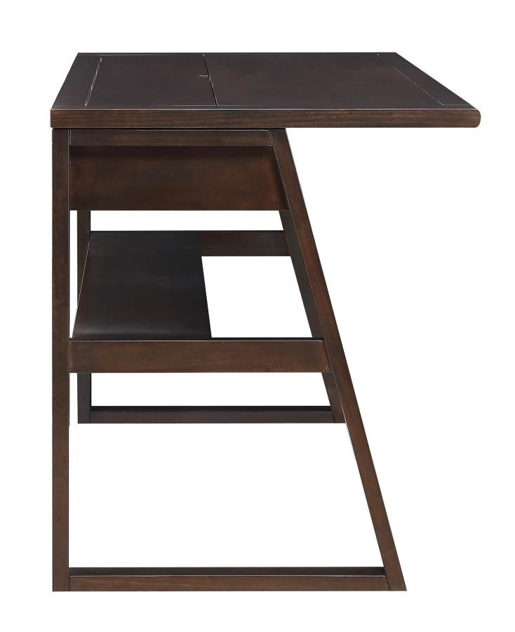writing home office product desk estrella desks collection