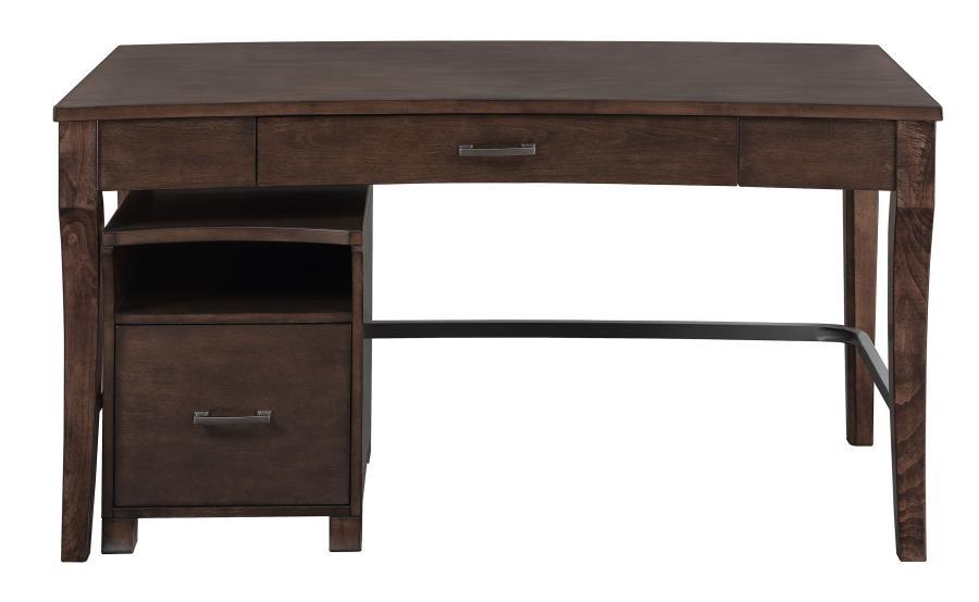 Writing Desk 801751 Home Office Desks Furniture Mart