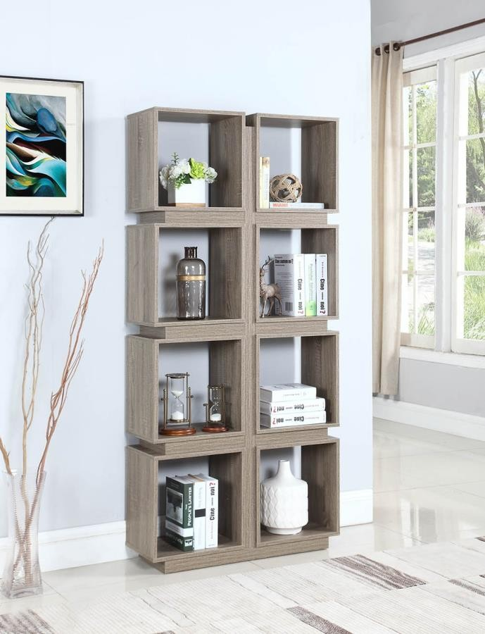 HOME OFFICE : BOOKCASES - BOOKCASE