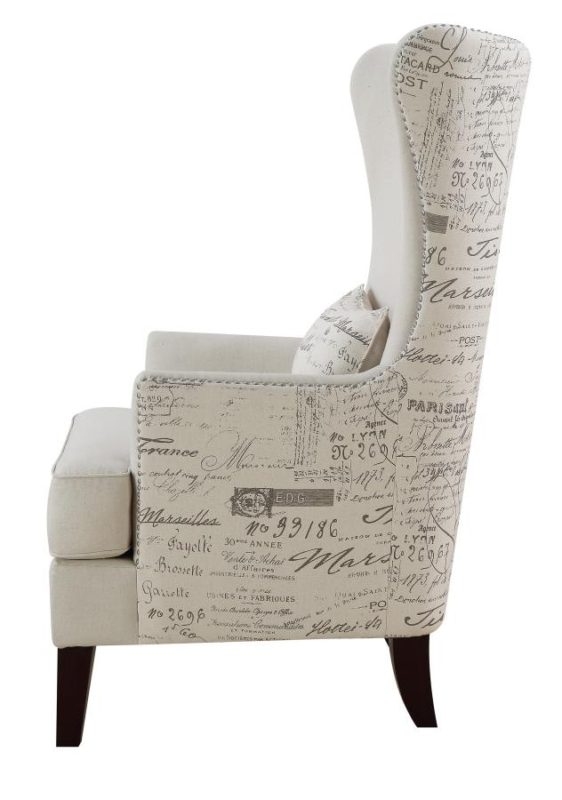 Accent Chair 904047 Living Room Chairs Price Busters