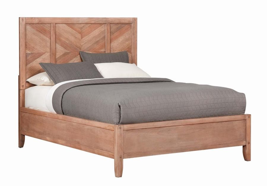 AUBURN COLLECTION - CAL KING BED