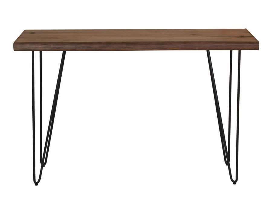Scott living mid century modern mahogany sofa table 705669 sofa scott living mid century modern mahogany sofa table watchthetrailerfo