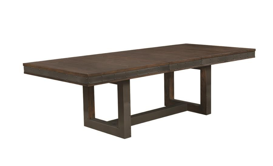 ATWATER COLLECTION - DINING TABLE