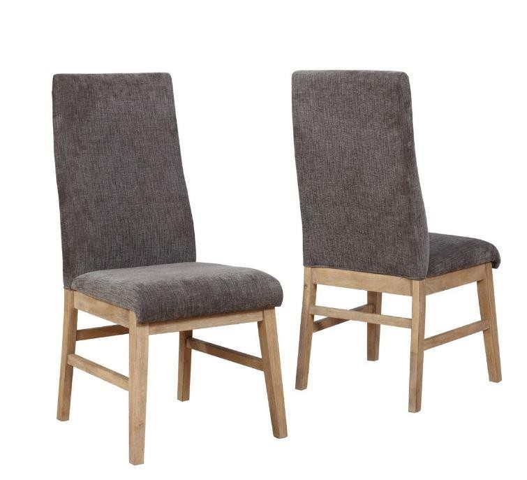 KINGSTON COLLECTION   DINING CHAIR (Pack Of 2)