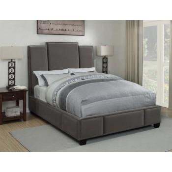 eastern king mattress eastern king bed 300795ke complete beds jbs furniture