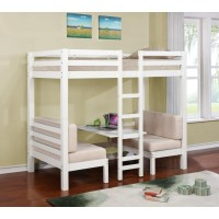 JOAQUIN COLLECTION - BUNK BED