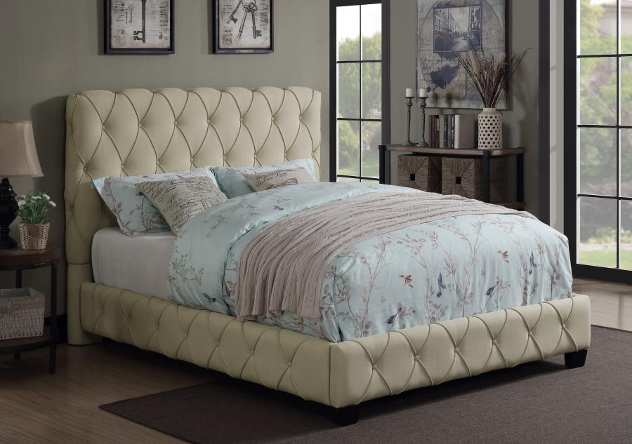 eastern king mattress eastern king bed 300684ke complete beds douglas furniture