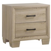 VERNON COLLECTION - Vernon Transitional Nightstand